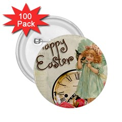 Easter 1225805 1280 2 25  Buttons (100 Pack)