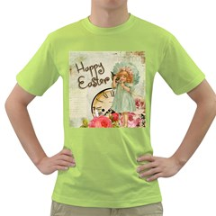 Easter 1225805 1280 Green T Shirt