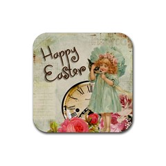 Easter 1225805 1280 Rubber Square Coaster (4 Pack)