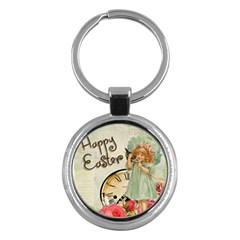 Easter 1225805 1280 Key Chains (round)