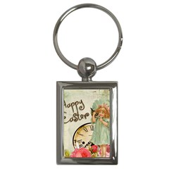 Easter 1225805 1280 Key Chains (rectangle)