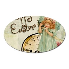 Easter 1225805 1280 Oval Magnet