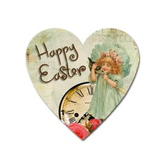 Easter 1225805 1280 Heart Magnet by vintage2030