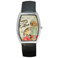 Easter 1225805 1280 Barrel Style Metal Watch
