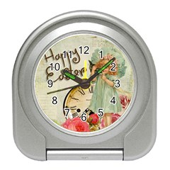 Easter 1225805 1280 Travel Alarm Clock by vintage2030