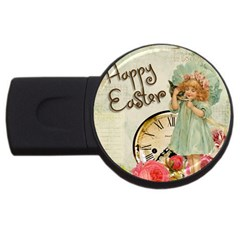 Easter 1225805 1280 Usb Flash Drive Round (4 Gb)