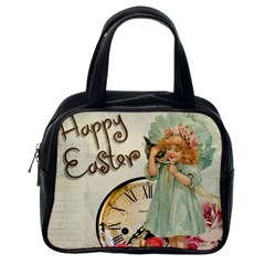 Easter 1225805 1280 Classic Handbag (one Side)