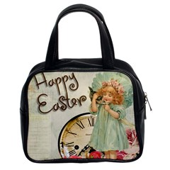Easter 1225805 1280 Classic Handbag (two Sides)