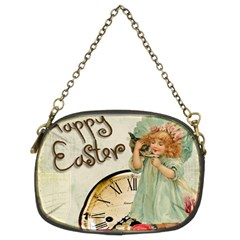 Easter 1225805 1280 Chain Purse (two Sides)