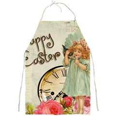 Easter 1225805 1280 Full Print Aprons