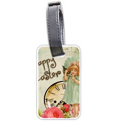 Easter 1225805 1280 Luggage Tags (one Side)