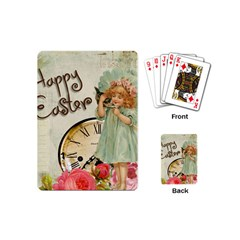 Easter 1225805 1280 Playing Cards (mini)