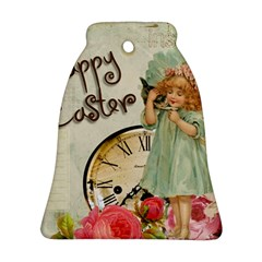 Easter 1225805 1280 Bell Ornament (two Sides)