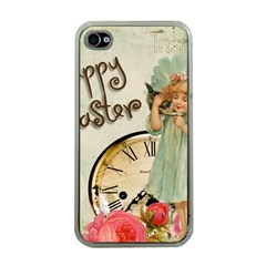 Easter 1225805 1280 Apple Iphone 4 Case (clear)