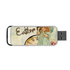 Easter 1225805 1280 Portable Usb Flash (one Side)