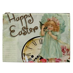 Easter 1225805 1280 Cosmetic Bag (xxl)