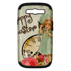 Easter 1225805 1280 Samsung Galaxy S Iii Hardshell Case (pc+silicone)