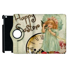 Easter 1225805 1280 Apple Ipad 3/4 Flip 360 Case