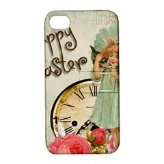 Easter 1225805 1280 Apple Iphone 4/4s Hardshell Case With Stand