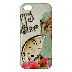 Easter 1225805 1280 Apple Iphone 5 Premium Hardshell Case