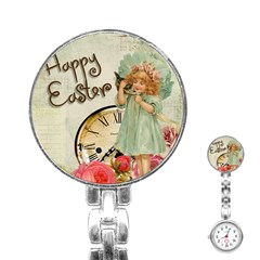Easter 1225805 1280 Stainless Steel Nurses Watch