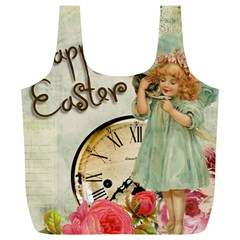 Easter 1225805 1280 Full Print Recycle Bag (xl)