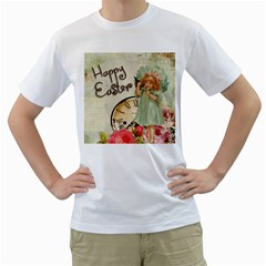 Easter 1225805 1280 Men s T Shirt (white)