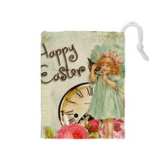 Easter 1225805 1280 Drawstring Pouch (medium)