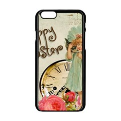 Easter 1225805 1280 Apple Iphone 6/6s Black Enamel Case