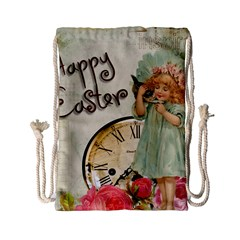 Easter 1225805 1280 Drawstring Bag (small)