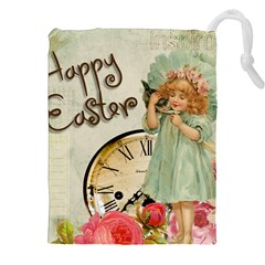Easter 1225805 1280 Drawstring Pouch (xxl)