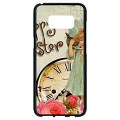 Easter 1225805 1280 Samsung Galaxy S8 Black Seamless Case