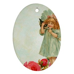 Vintage 1225887 1920 Ornament (oval)