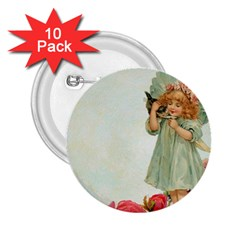 Vintage 1225887 1920 2 25  Buttons (10 Pack)