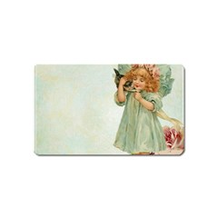 Vintage 1225887 1920 Magnet (name Card)