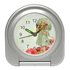 Vintage 1225887 1920 Travel Alarm Clock