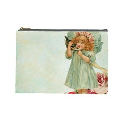 Vintage 1225887 1920 Cosmetic Bag (large)