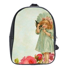 Vintage 1225887 1920 School Bag (large)
