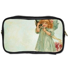 Vintage 1225887 1920 Toiletries Bag (one Side)