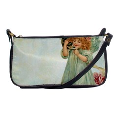 Vintage 1225887 1920 Shoulder Clutch Bag