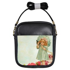 Vintage 1225887 1920 Girls Sling Bag