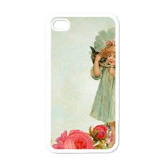 Vintage 1225887 1920 Apple Iphone 4 Case (white)