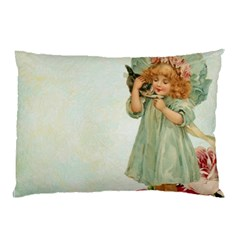 Vintage 1225887 1920 Pillow Case (two Sides)