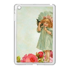 Vintage 1225887 1920 Apple Ipad Mini Case (white)
