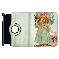 Vintage 1225887 1920 Apple Ipad 2 Flip 360 Case