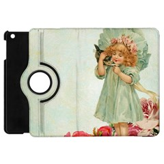 Vintage 1225887 1920 Apple Ipad Mini Flip 360 Case