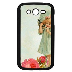 Vintage 1225887 1920 Samsung Galaxy Grand Duos I9082 Case (black)