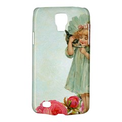 Vintage 1225887 1920 Samsung Galaxy S4 Active (i9295) Hardshell Case