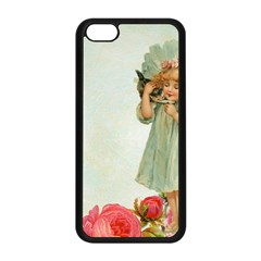 Vintage 1225887 1920 Apple Iphone 5c Seamless Case (black)
