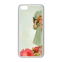 Vintage 1225887 1920 Apple Iphone 5c Seamless Case (white)